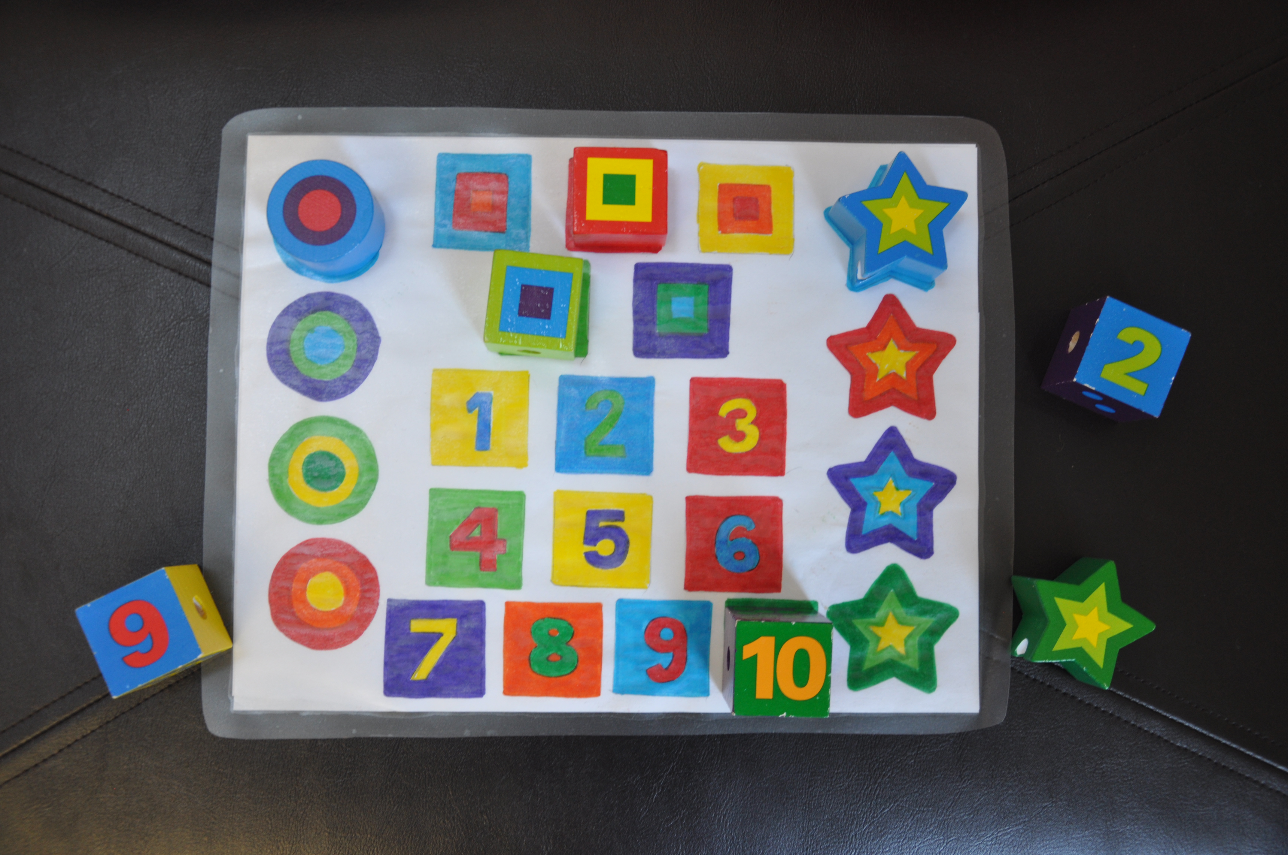 Homemade Games Fun Engaging Activities For Toddlers