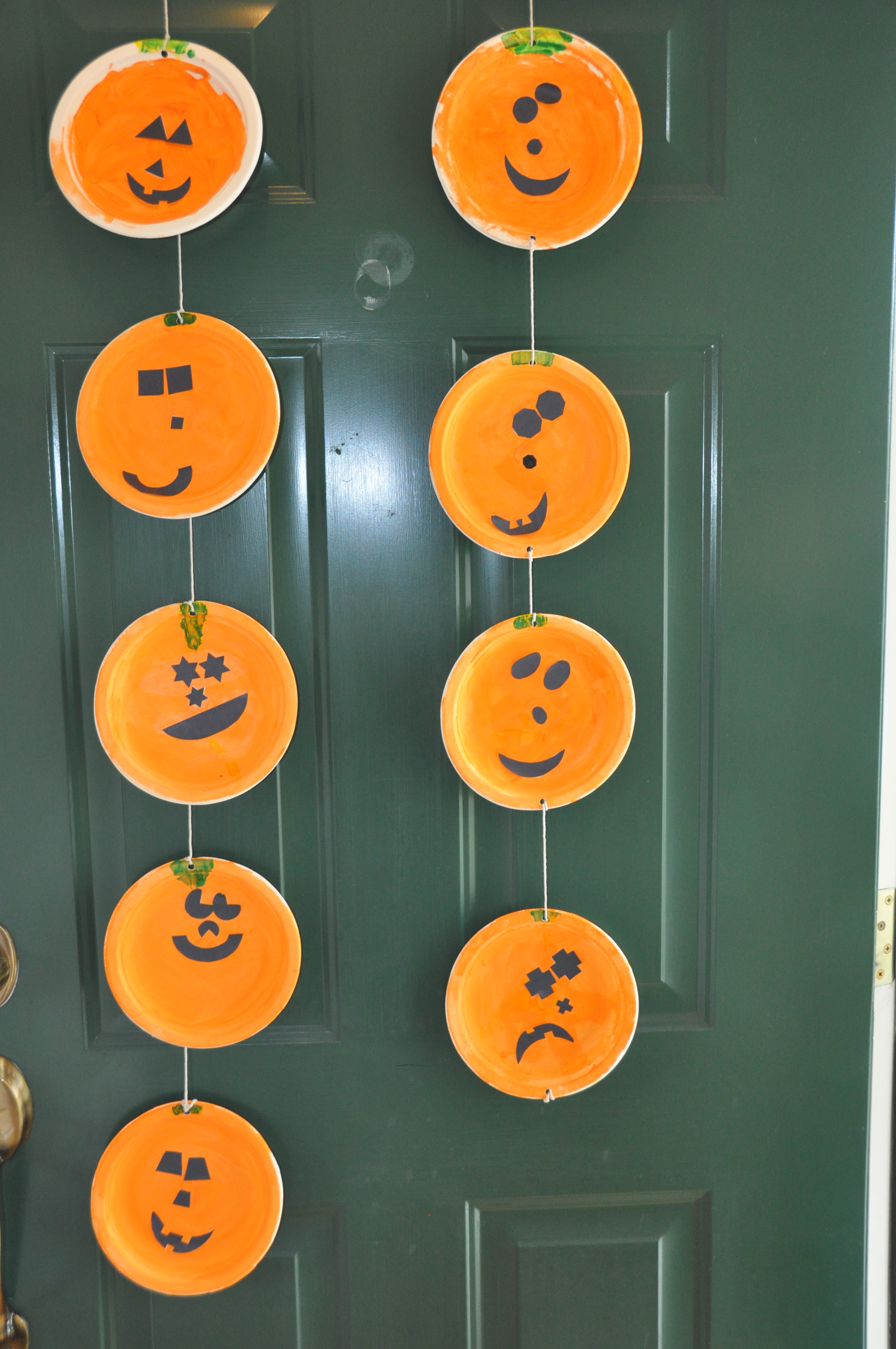 Halloween Classroom Decorations Make ~ Early toddler months fun engaging activities