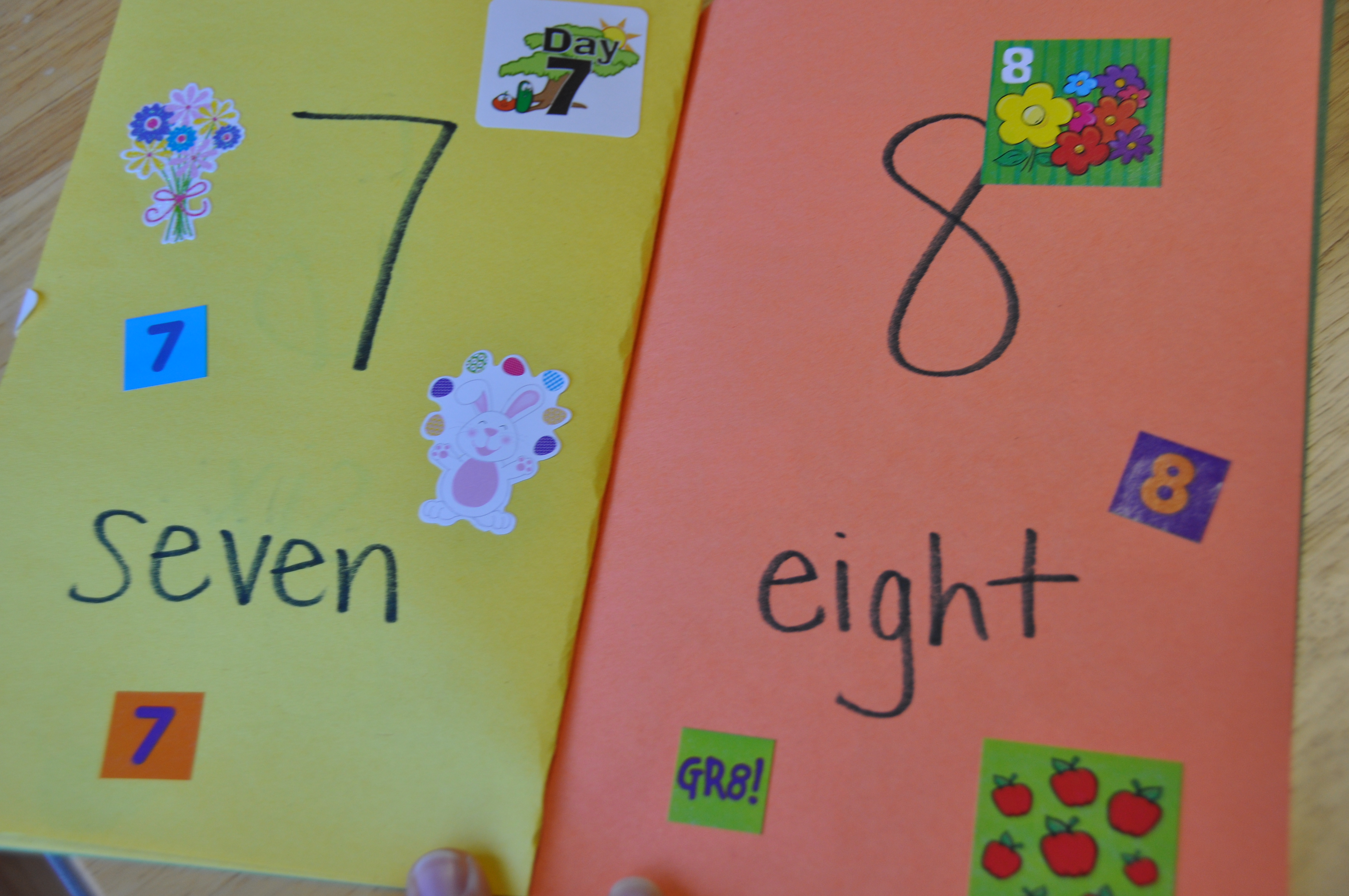 preschool number book numbers amp engaging activities for toddlers 179